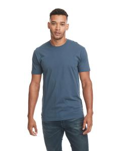 Indigo Unisex Cotton T-Shirt