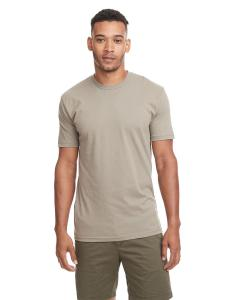 Sand Unisex Cotton T-Shirt