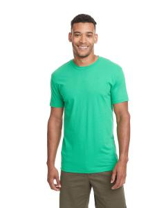 Kelly Green Unisex Cotton T-Shirt