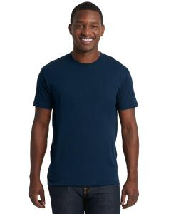 Midnight Navy Unisex Cotton T-Shirt