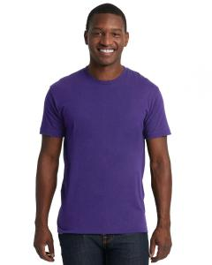 Purple Rush Unisex Cotton T-Shirt