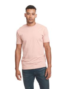 Desert Pink Unisex Cotton T-Shirt