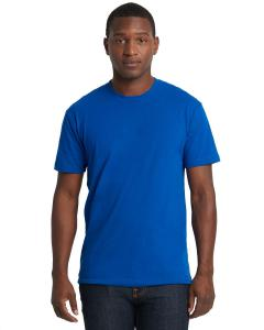 Royal Men's Made in USA Cotton Crew