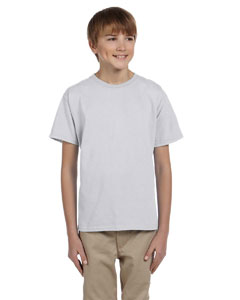 Ash Youth 5 oz. HiDENSI-T® T-Shirt