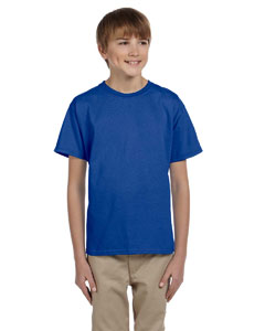 Royal Youth 5 oz. HiDENSI-T® T-Shirt
