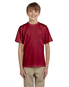 Crimson Youth 5 oz. HiDENSI-T® T-Shirt