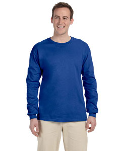 Royal 5 oz. HiDENSI-T® Long-Sleeve T-Shirt