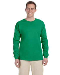 Kelly 5 oz. HiDENSI-T® Long-Sleeve T-Shirt