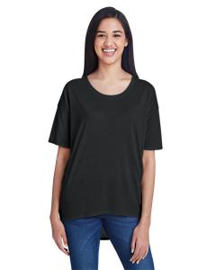 Black Ladies' Freedom T-Shirt