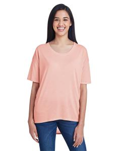 Dusty Rose Ladies' Freedom T-Shirt