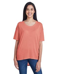 Terracotta Ladies' Freedom T-Shirt