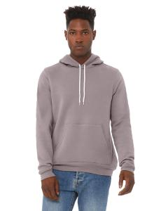 Storm Unisex Poly-Cotton Fleece Pullover Hoodie