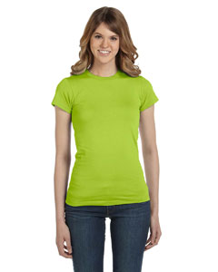 Key Lime Women's Junior Fit Fashion T-Shirt