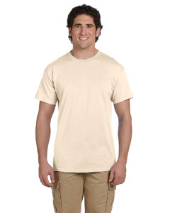Natural 5 oz., 100% Heavy Cotton HD® T-Shirt