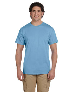 Light Blue 5 oz., 100% Heavy Cotton HD® T-Shirt
