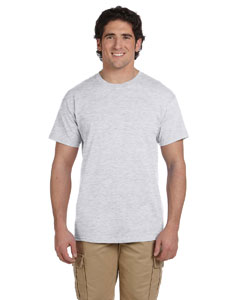 Ash 5 oz., 100% Heavy Cotton HD® T-Shirt