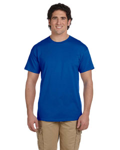 Royal 5 oz., 100% Heavy Cotton HD® T-Shirt