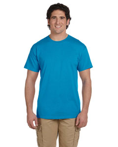 Pacific Blue 5 oz., 100% Heavy Cotton HD® T-Shirt