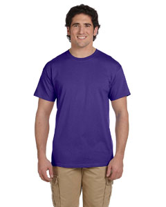 Purple 5 oz., 100% Heavy Cotton HD® T-Shirt
