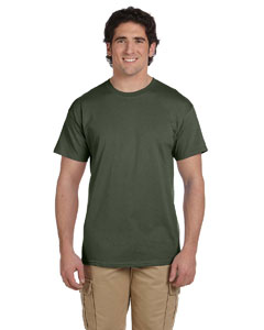 Military Green 5 oz., 100% Heavy Cotton HD® T-Shirt