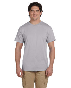 Silver 5 oz., 100% Heavy Cotton HD® T-Shirt