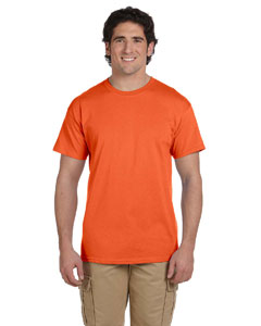 Burnt Orange 5 oz., 100% Heavy Cotton HD® T-Shirt