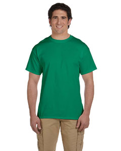 Retro Hth Green 5 oz., 100% Heavy Cotton HD® T-Shirt