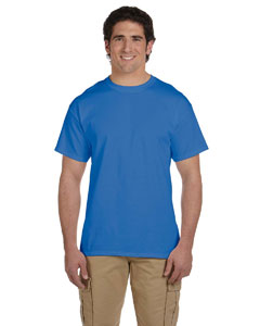 Retro Hth Royal 5 oz., 100% Heavy Cotton HD® T-Shirt