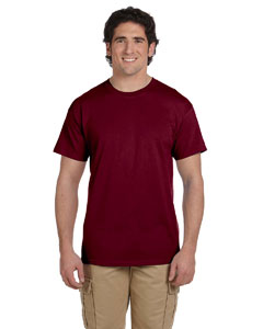 Maroon 5 oz., 100% Heavy Cotton HD® T-Shirt