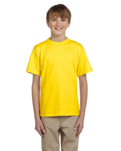 Yellow Kids 5 oz., 100% Heavy Cotton HD® T-Shirt