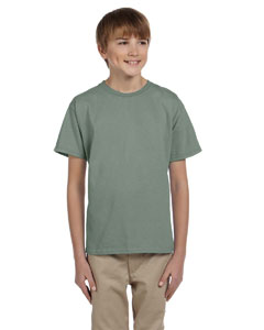 Sagestone Youth Unisex 5 oz. HD Cotton™ T-Shirt