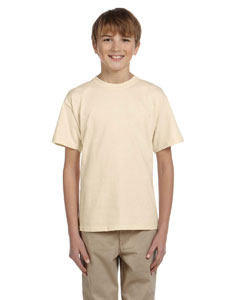 Natural Youth Unisex 5 oz. HD Cotton™ T-Shirt