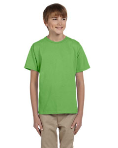 Fruit of the LoomKids Heavy Cotton 5 oz. T-Shirt Style # 3931B
