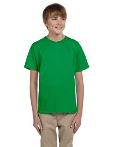 Kelly Kids 5 oz., 100% Heavy Cotton HD® T-Shirt