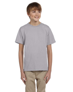 Silver Youth Unisex 5 oz. HD Cotton™ T-Shirt