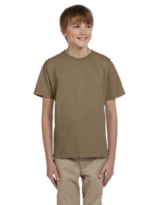 Safari Kids 5 oz., 100% Heavy Cotton HD® T-Shirt