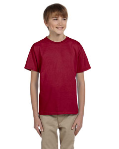 Cardinal Kids 5 oz., 100% Heavy Cotton HD® T-Shirt