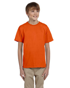 Burnt Orange Kids 5 oz., 100% Heavy Cotton HD® T-Shirt