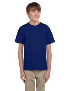 Admiral Blue Kids 5 oz., 100% Heavy Cotton HD® T-Shirt