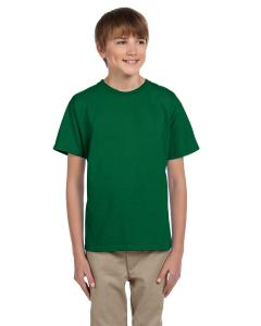 Clover Kids 5 oz., 100% Heavy Cotton HD® T-Shirt
