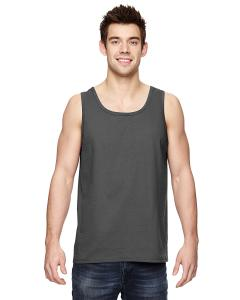 Charcoal Grey 5 oz., 100% Heavy Cotton HD® Tank