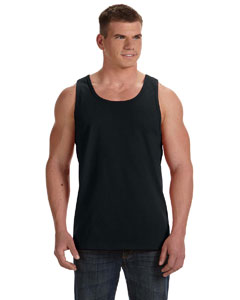 Black 5 oz., 100% Heavy Cotton HD® Tank