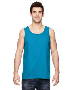 Pacific Blue 5 oz., 100% Heavy Cotton HD® Tank