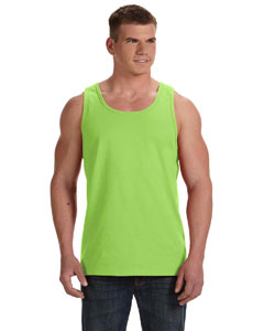 Neon Green 5 oz., 100% Heavy Cotton HD® Tank