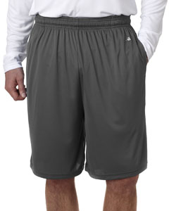 "Graphite Adult B-Core 10"" Shorts with Pockets"