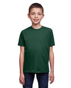 Royal Pine Youth Eco Performance Crewneck T-Shirt
