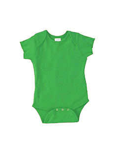 Apple Infant 5 oz. Baby Rib Lap Shoulder Bodysuit