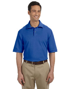 Royal Men's 6.5 oz. Cotton Piqué Polo