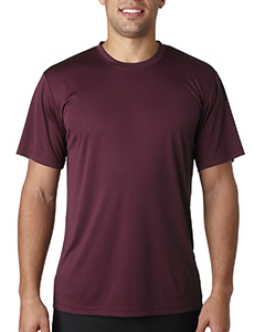 Maroon 4 oz. Cool Dri® T-Shirt