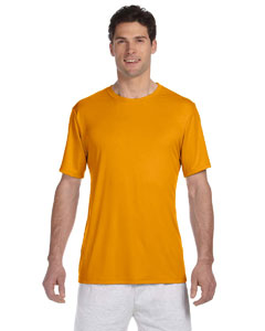 Safety Orange 4 oz. Cool Dri® T-Shirt
